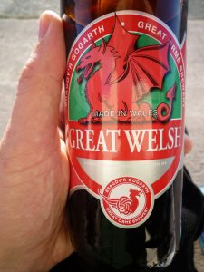 Beer Festival Betws Y Coed