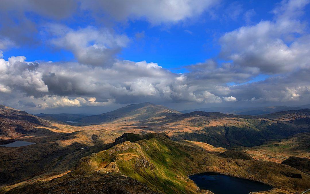 Snowdonia Challenge 2018