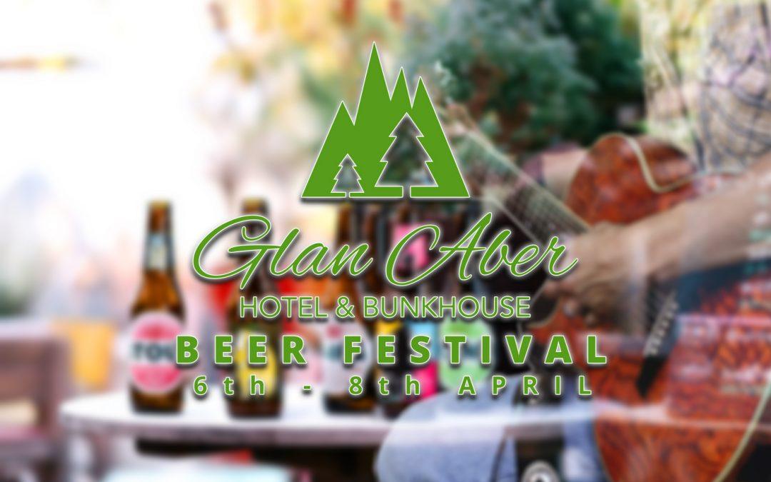 Glan Aber Beer Festival 2018