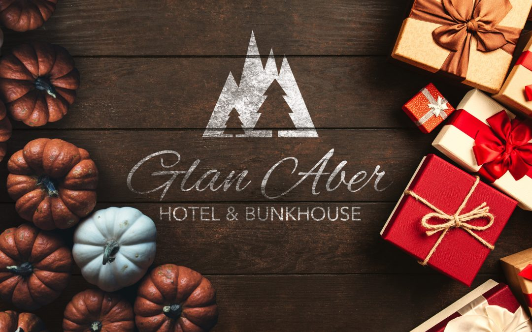 Winter 2018 at The Glan Aber Hotel